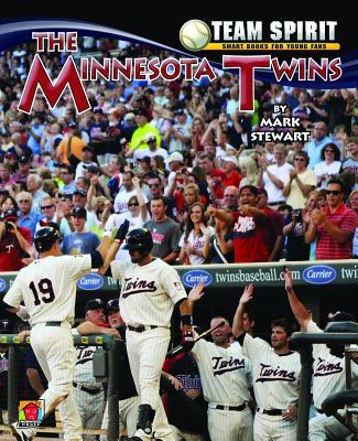 Minnesota Twins By Stewart, Mark